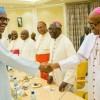 I'm not sleeping on duty, Buhari replies Catholic bishop