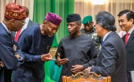 Excuses No Longer Tenable, Acting President Says, At Cabinet Retreat On The Buhari Economic Plan