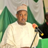 Kebbi government marries off 100 widows, divorcees in mass wedding