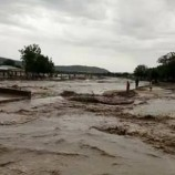 Flooding forces relocation of Kogi court