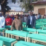 Kaduna State ministry of education to provide 256,182 chairs to public schools