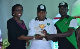 ​Rebuilding northeast: Borno NUJ Awards Dangote, Defence, UNHCR, 3 media houses