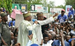 Bauchi State Students Hold Solidarity Rally For Gov. MAA…. As Bauchi Pays Bursary and Scholarships
