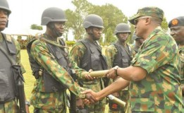 NAF Completes Training of 150 Additional Special Forces in Kaduna