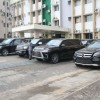 Nigerian Customs seized 13 smuggled bullet proof cars, 5 others in Abuja