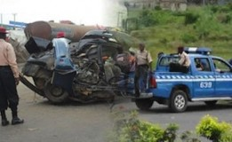 Road crash claims 11 lives in Zamfara