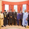 World Bank: 3 Southern Governors present in Washington when Buhari requested focus on Northeast – Borno Governor