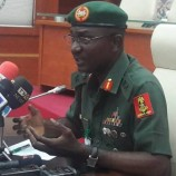 Army denies suicide bomb attack in IDPs camp, ambush on soldiers