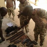 Zamfara: Bandits surrender 50 guns, compensated with 100 cows in one week