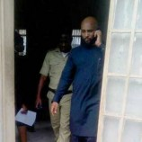 Atiku Abubakar's son remanded for contempt of court order over custody battle with his Ex-wife