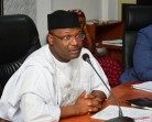 We didn't transmit results electronically – INEC Chair