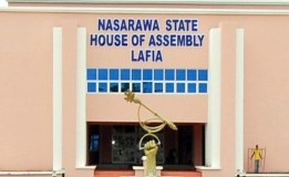 Nasarawa Assembly passes revised 2020 budget of N62.96 billion into law