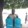 Kano recovers diverted UNICEF Bags, mosquito nets