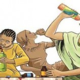 'How women are mixing Maggi and Coke to get high'