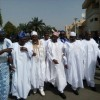 11 governors arrived Kano for Ajimobi's son, Ganduje's daughter marriage introduction