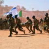 Fight Against Insurgency: NAF Graduates Additional Special Forces Trained In Asymmetric Warfare