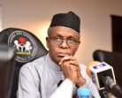 El-Rufai Meets Youth Leaders, Condemns Attack On Police Officers