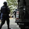 Police detain two officers for allegedly killing NSCDC personnel