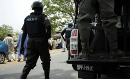 Woman arrested at Kano airport with 6-month old baby