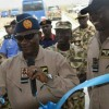 Nigerian Air Force Commissions Fitness Centre For Frontline Personnel In Maiduguri