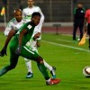 Nigeria Escape World Cup Dismissal, Lose 3-Point Against Algeria