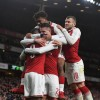 Xhaka puts rock-solid Arsenal in League Cup final
