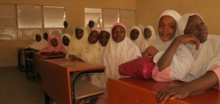 Girl child education in Northern Nigeria