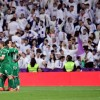 Real Madrid suffer humiliating Copa del Rey exit
