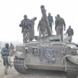 Again, Terrorists Kill Officer, Seven Soldiers In Borno