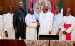 Buhari Explains Proposed Policy on Grazing Areas, Says No Plan to Colonize Any Part of Nigeria