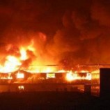 Scores killed in gas explosion in Kaduna
