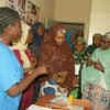 Wife of Bauchi State Governor Inspects Free Healthcare Support by BASG/PCNE at Bayara General Hospital