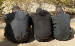 Two arrested for raping of minors in Adamawa