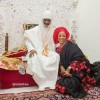 My daughter wants to succeed me – Emir Sanusi