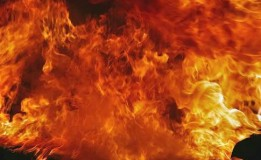 Fire razes Data Processing Centre at Kano INEC office