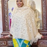 Biki buduri burede!!! ….. Fatima Ganduje and Idris Ajimobi wedding on Friday