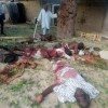 Graphic: Many feared dead as Boko Haram hits mosque in Borno