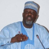 We will continue the siege on Melaye's house until he surrenders himself -Police