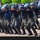 800 Police Officers Deployed To Zamfara To Deal With Bandits