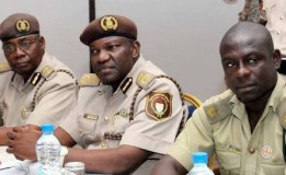 Immigration boss, Babandede tested positive for Coronavirus