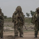 5 soldiers vanish with billions of Naira
