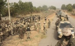 Nigerian Army foils Boko Haram's attempt to capture Borno community