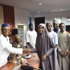 El-Rufai Appreciates Debating Team In Kaduna