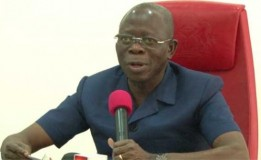 Oshiomhole: no more excuses for non-performance
