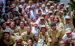 NYSC: We didn't use corps members' February stipend to pay off bandits