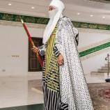 Muhammadu Sanusi II, Wives Test Negative To COVID-19