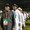 Jonathan says PDP candidate will be Nigeria's next president