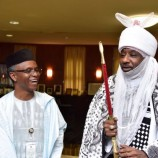 Northern leaders must follow the example of El-Rufa'i by investing in education – HRH Sanusi