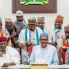 I will continue to hold Jonathan in high esteem – Buhari