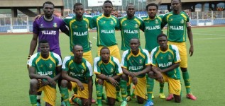 Aiteo Cup: Tornadoes players get N500,000 for each goal against Kano Pillars